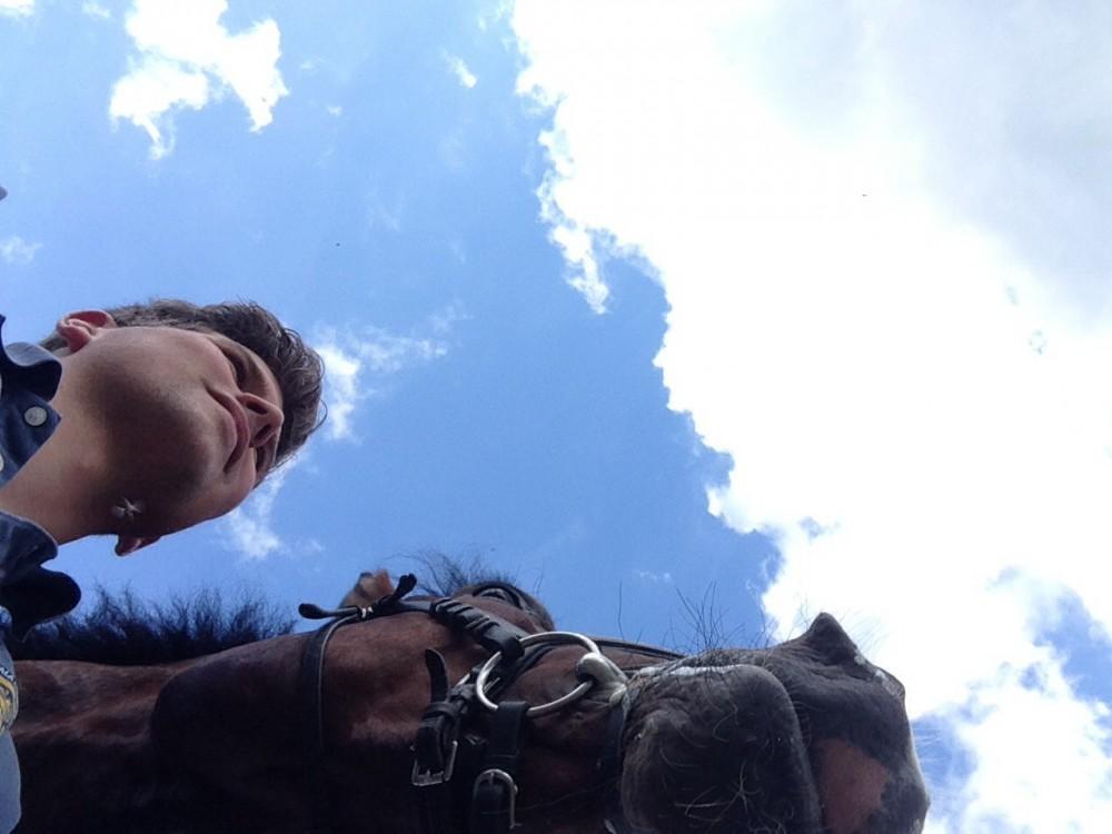 Consuelo und Maik, 29.05.14