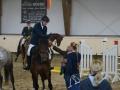 Consuelo und Maik am 29.03.2014 in Steinheim beim L-Springen