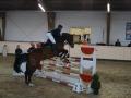 Consuelo und Maik am 29.03.14 in Steinheim beim L-Springen3