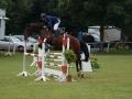 Consuelo und Maik auf dem Turnier in Steinheim am 25.07.14