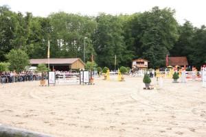 Eschenbruch, 05.07.13 Turnier-Platz