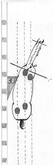Training Schulterherein