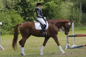 Turnier in Bad Pyrmont, Mai 2015
